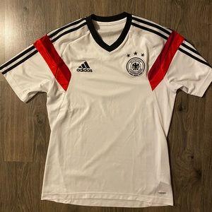 Germany Football club jersey